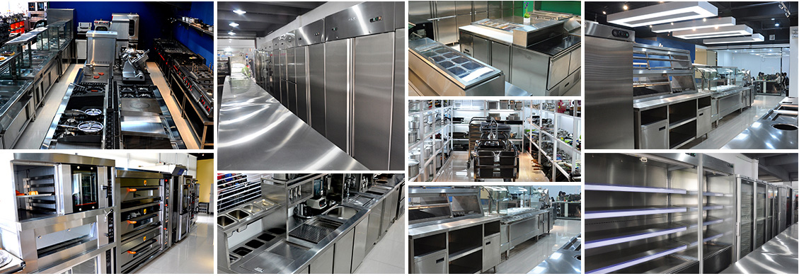 Commercial Kitchen Equipment Supplier In Bangladesh